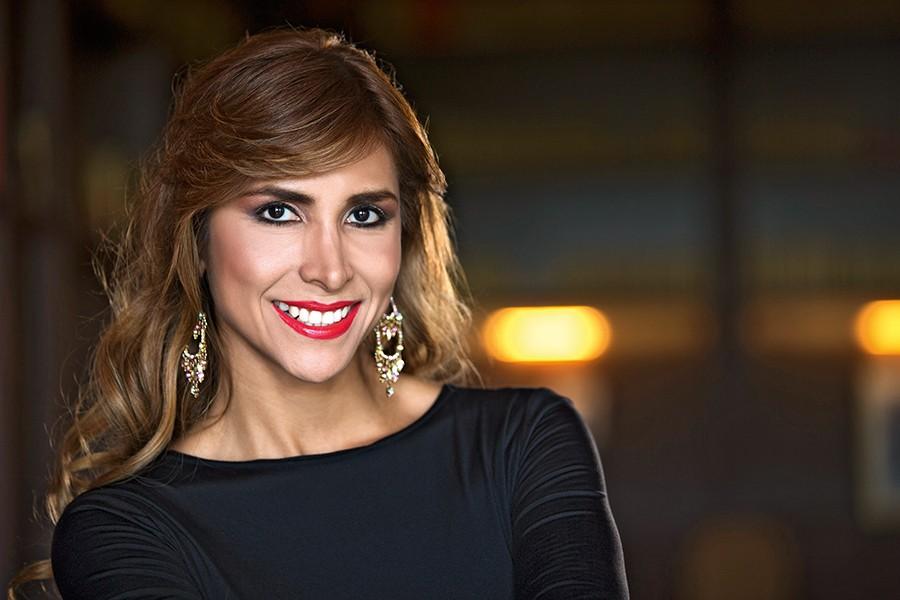 MUJER DE HOY  | VERÓNICA FLÓREZ