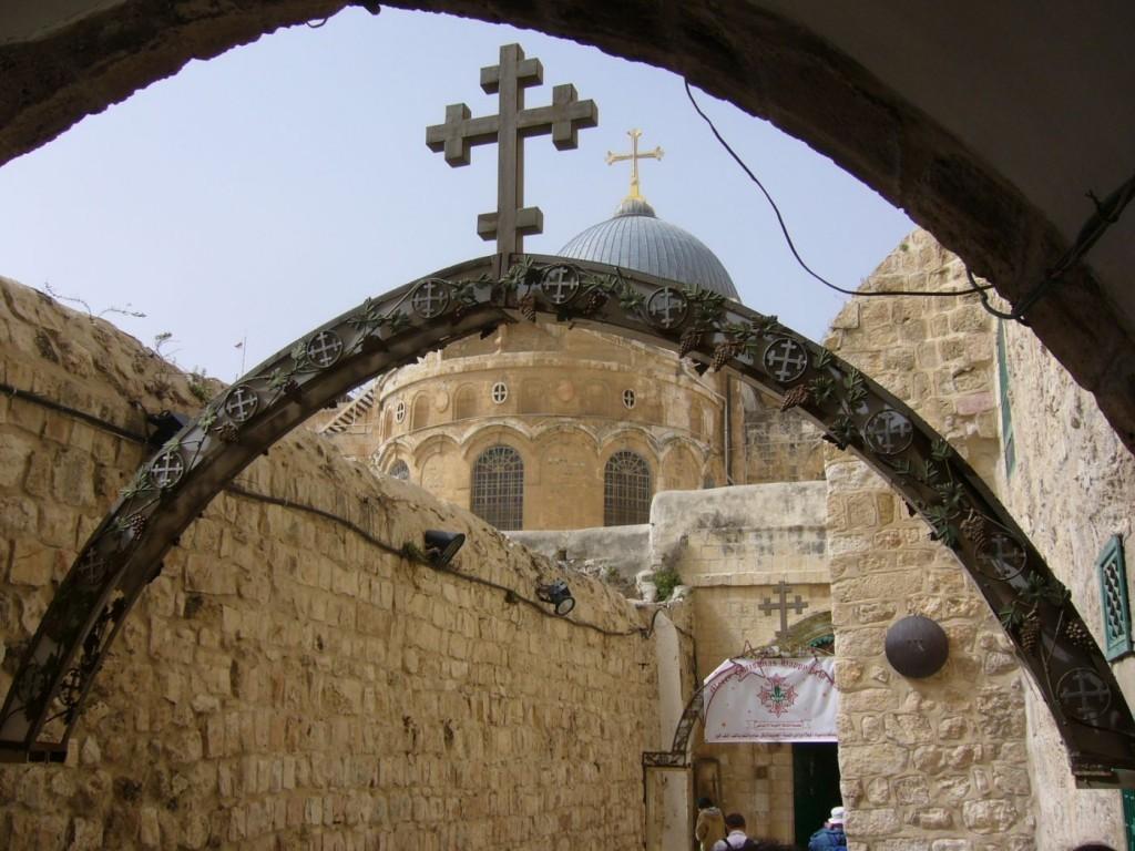 DESTINOS  | CIUDAD AMURALLADA. JERUSALÉN