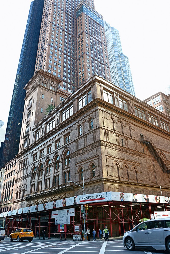 DESTINOS  | LA GRAN MANZANA. NEW YORK