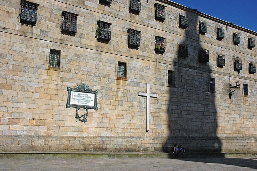DESTINOS  | CIUDADES ATESORADAS. GALICIA