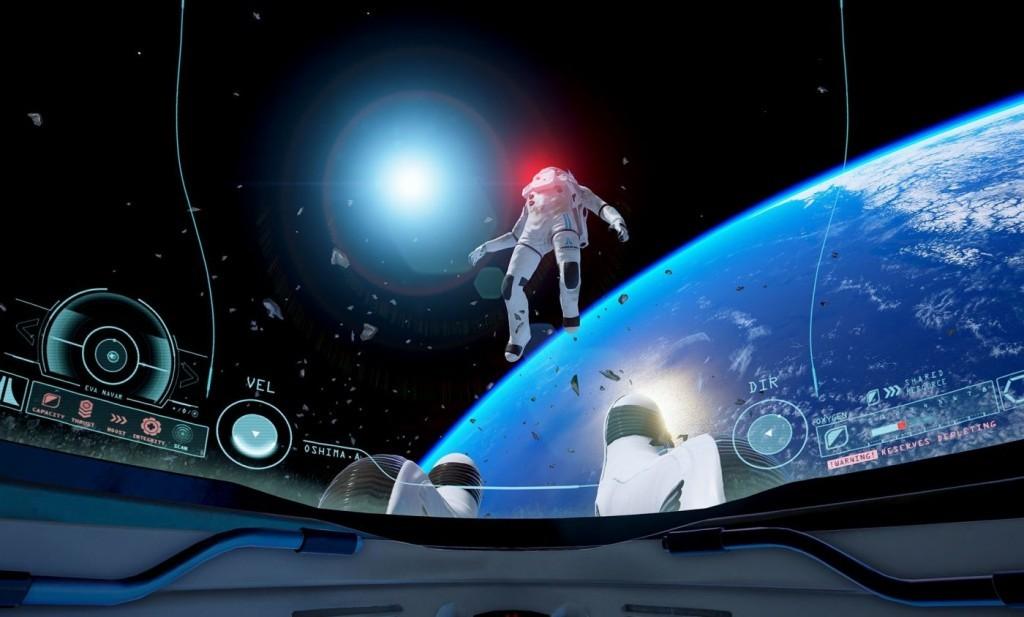 TECNOLOGÍA  | OCULUS RIFT: EL FUTURO ESTÁ AQUÍ Y ES HERMOSO