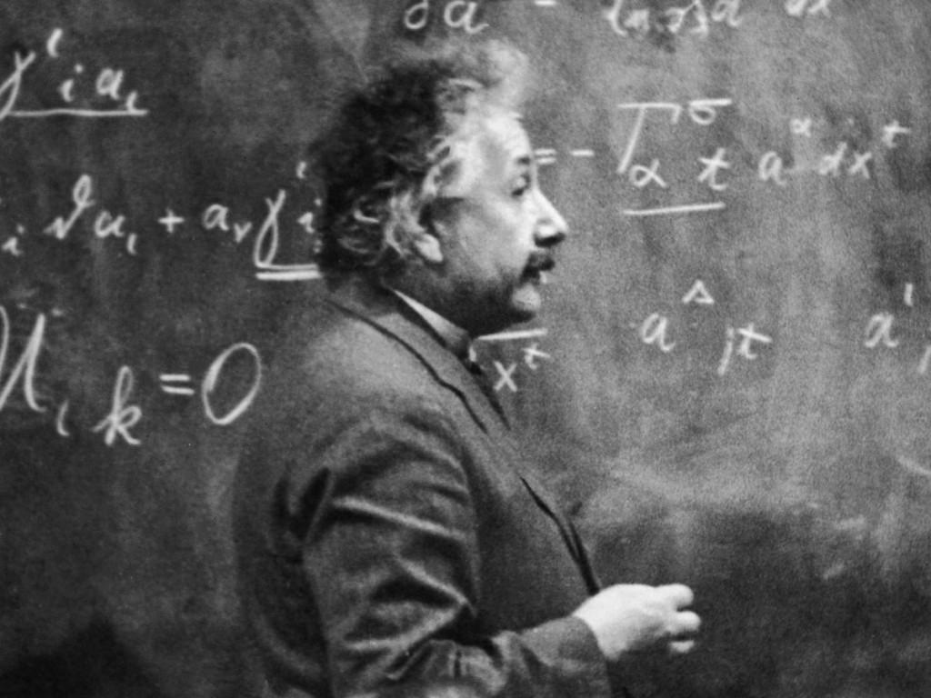 ENTRETENIMIENTO  | 5 COSAS INCREÍBLES QUE NO SABÍAS SOBRE ALBERT EINSTEIN