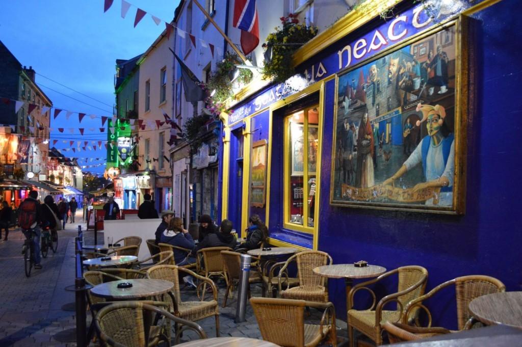 DESTINOS  | 5 COSAS QUE DEBES HACER EN IRLANDA