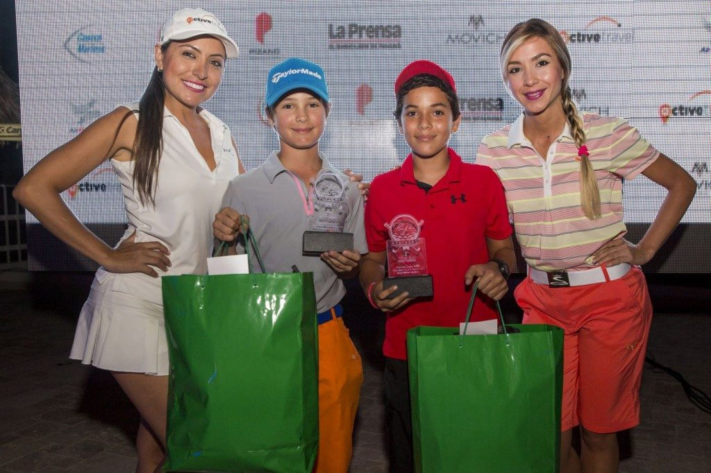SOCIALES  | TORNEO DE GOLF BIJAO INVITATIONAL