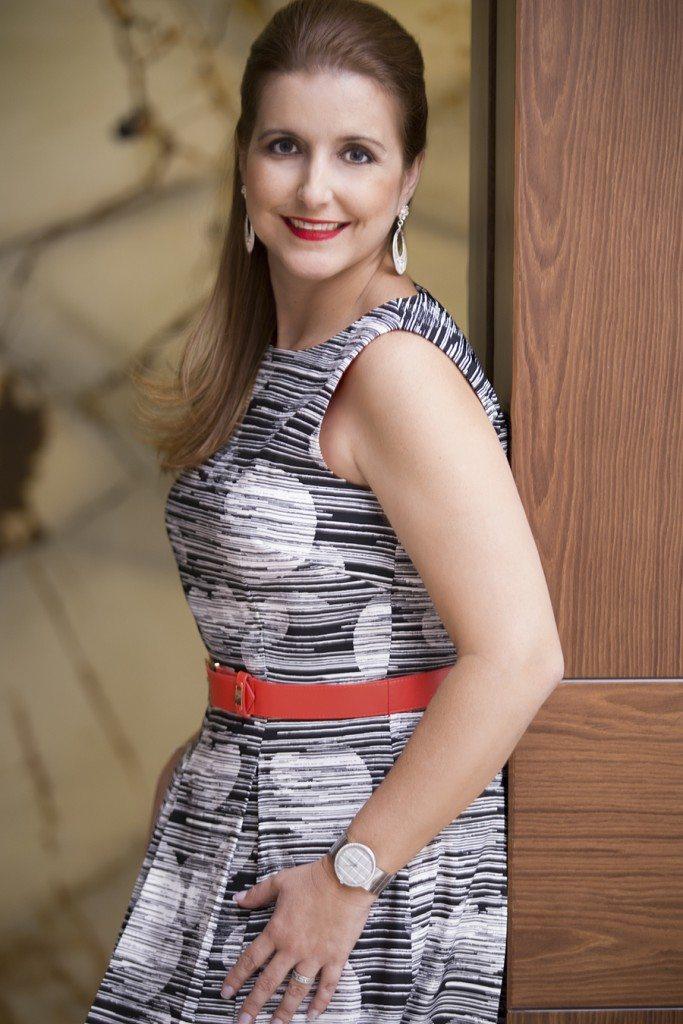 GERENTE DEL MES  | MARIA EUGENIA SUÁREZ DE DICALEB