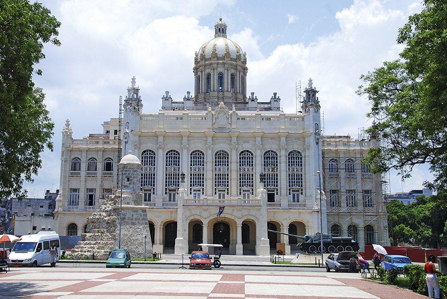 DESTINOS  | CUBA. LA PERLA DEL CARIBE