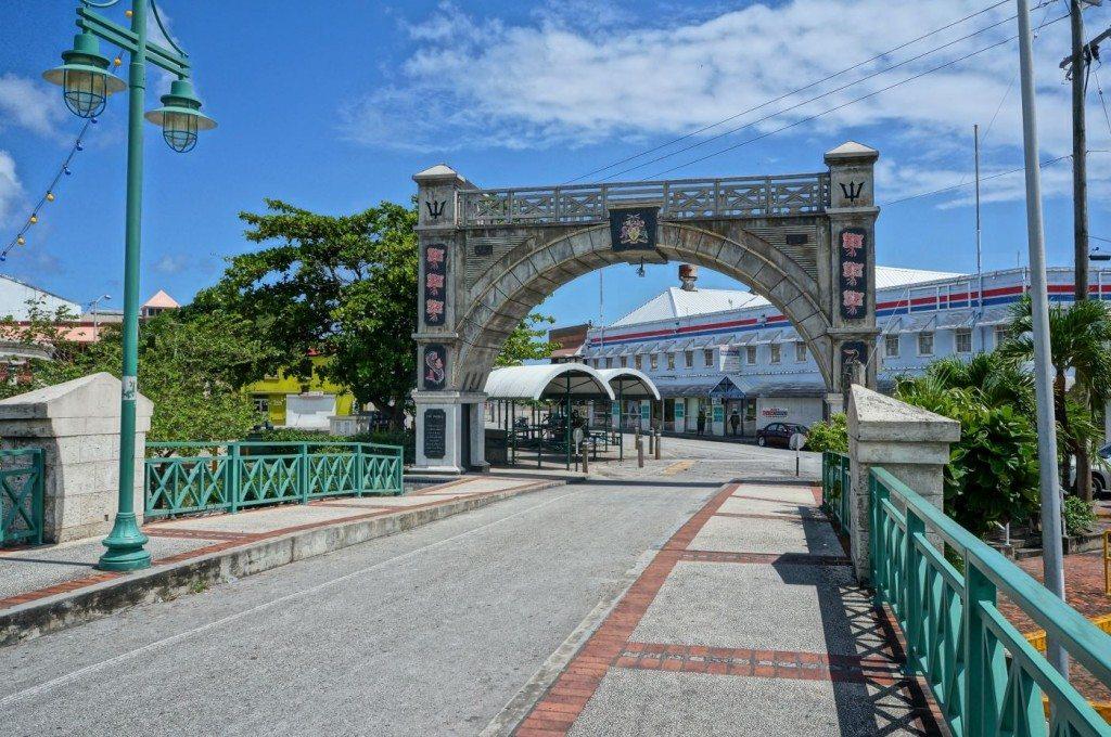 DESTINOS  | Oasis idílico. Isla de Barbados