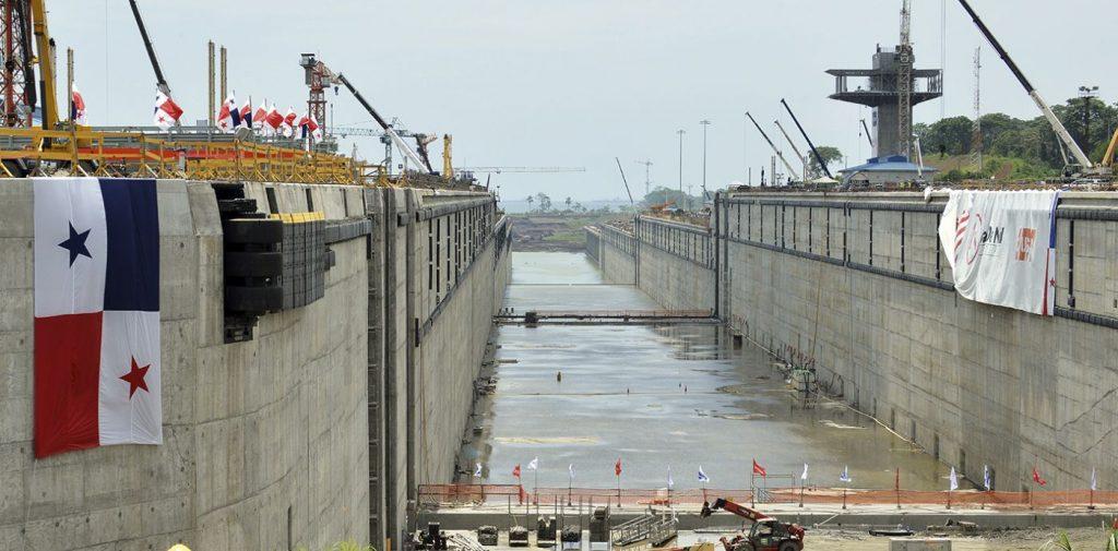 SOCIALES  | Panamá: un canal más amplio con el orgullo de siempre