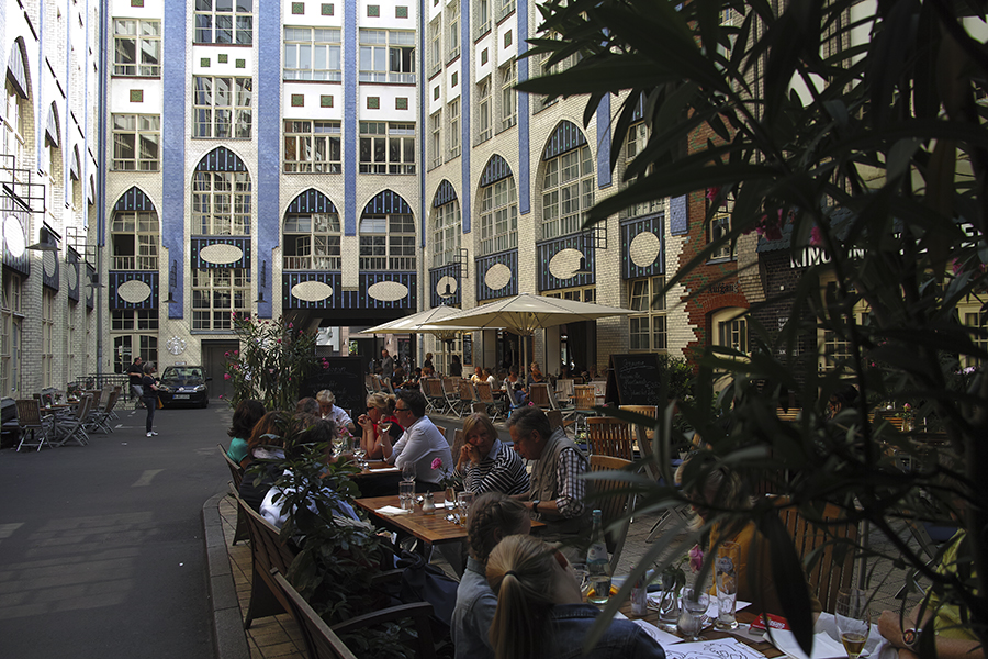 DESTINOS  | Berlín 365/24